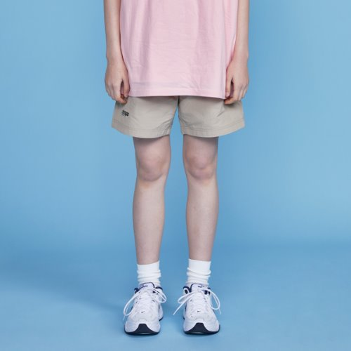 CHMPS SMALL LOGO SHORT PANTS CETBMTP01BE